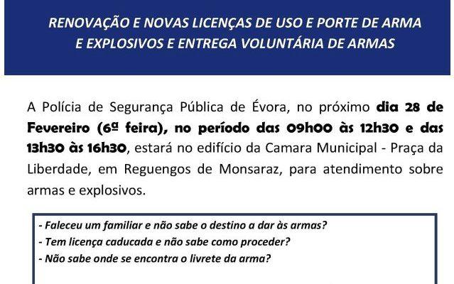 LicenciamentodearmaseexplosivosemReguengosdeMonsaraz_F_0_1592500117.