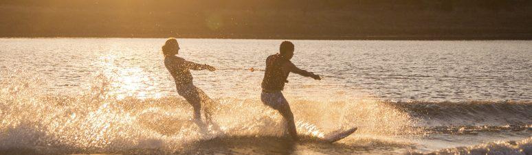 Alqueva Cruzeiros, desportos náuticos. Lago Alqueva.