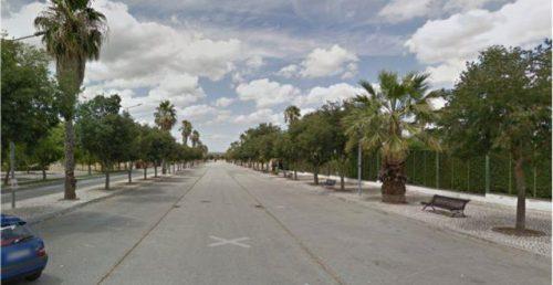 Estacionamento para Autocaravanas em Reguengos de Monsaraz