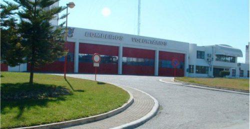 Área de Serviço para Autocaravanas em Reguengos de Monsaraz