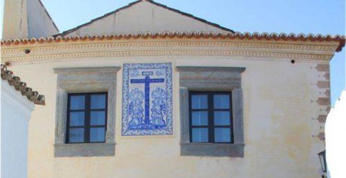 Casa da Inquisição. Centro Interativo da História Judaica