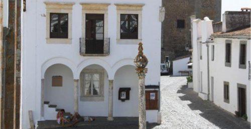 Casa Monsaraz