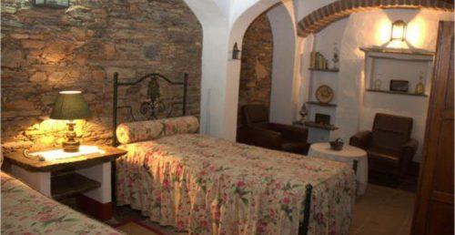 Casa Saramago de Monsaraz