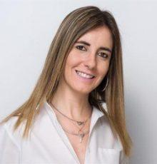 Vice-presidente Élia Quintas