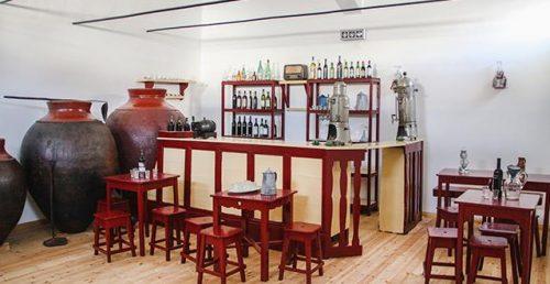 Exposição Permanente de Artes e Ofícios Tradicionais