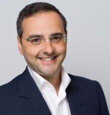 Vereador Jorge Nunes