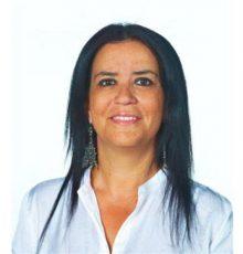Vereadora Marta Prates