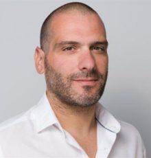 Vereador Miguel Singéis