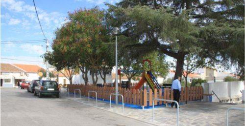 Parque Comunitário Oliveira da Arrefanha