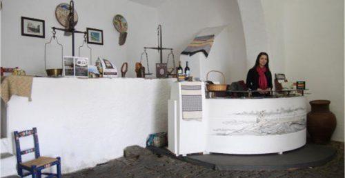 Posto de Turismo de Monsaraz