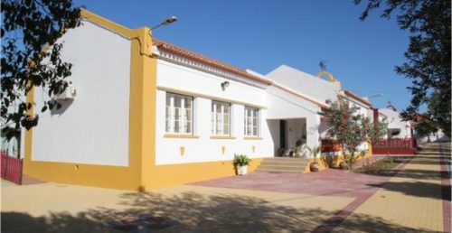 Jardim de Infância e Escola Básica de São Pedro do Corval