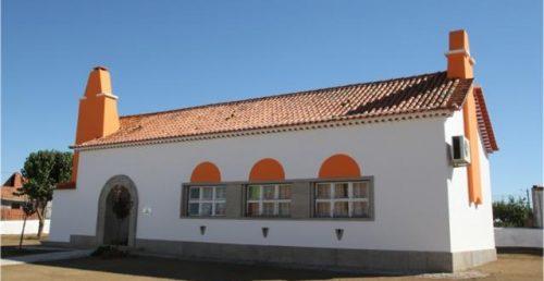 Escola Básica de São Marcos do Campo