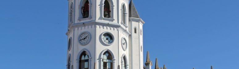 Igreja Matriz de Reguengos de Monsaraz(2)