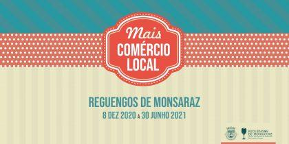 Município de Reguengos de Monsaraz apoia setores da restauração e de táxis durante confinamento (15 a 29 de janeiro de 2021)