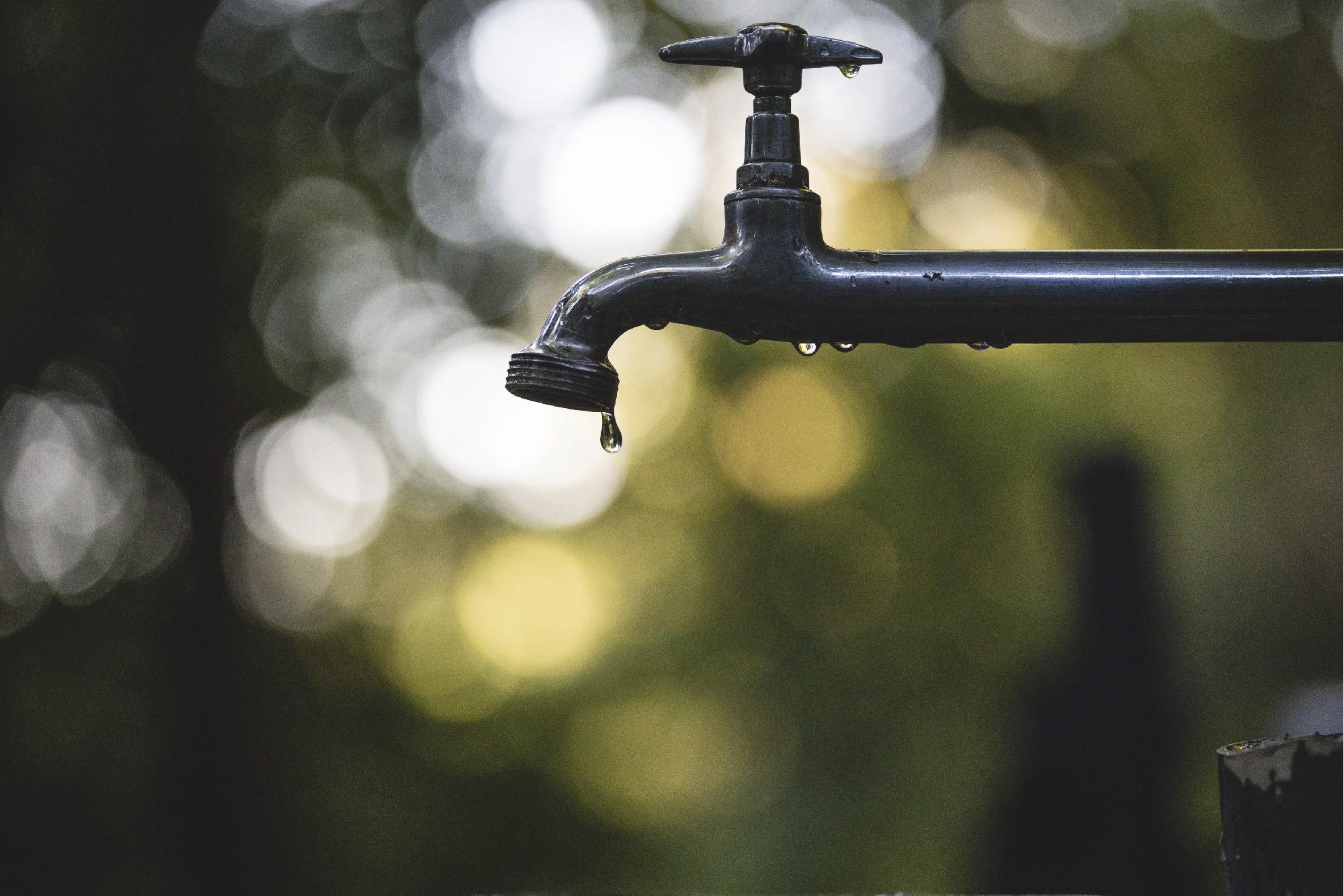 Interrupção no abastecimento de água engtre os dias 8 e 12 de março em Reguengos de Monsaraz, Santo António do Baldio, Carrapatelo, Telheiro e Caridade