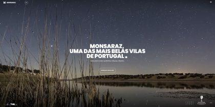 Visita virtual a Monsaraz com os 10 valores da sustentabilidade