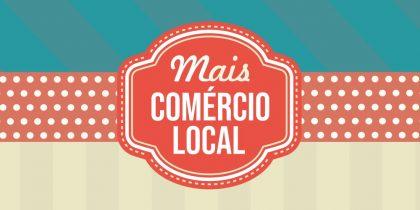"""Campanha """"Mais Comércio Local"""" – Listagem de premiados"""