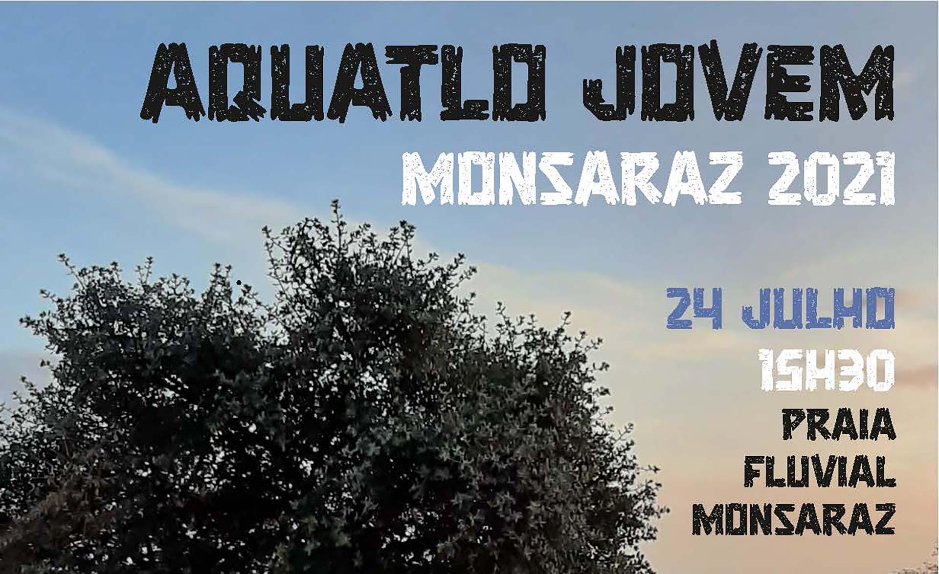 Aqualto Jovem Monsaraz 2021