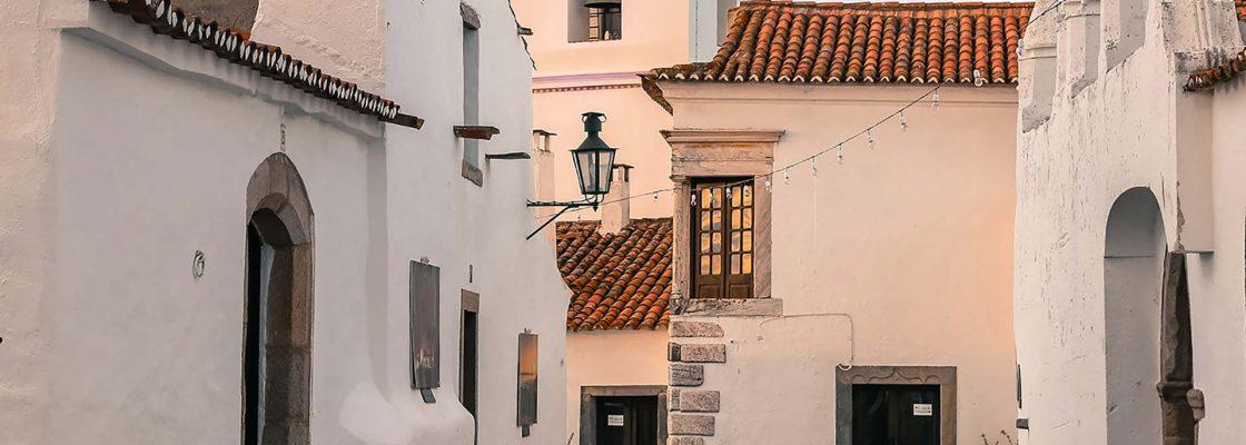 Casas-de-Monsaraz