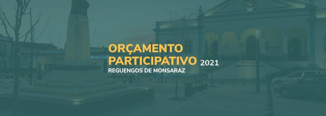 Fase de apresentação de propostas para o Orçamento Participativo