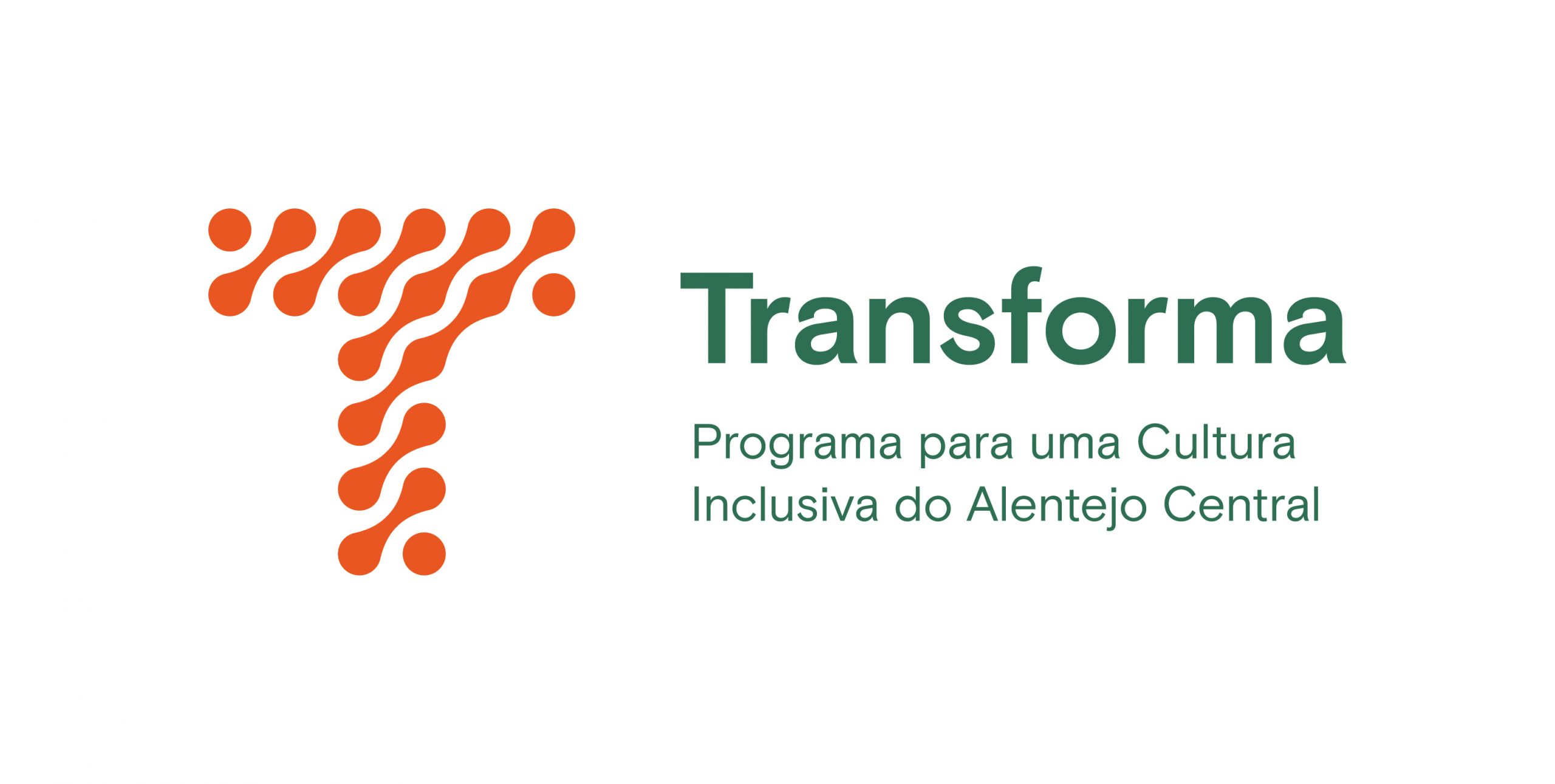 Transforma – Programa para uma Cultura Inclusiva do Alentejo Central, coordenado pela CIMAC