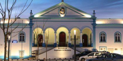 Reguengos de Monsaraz vai ter um Centro de Recolha Oficial de Animais de Companhia