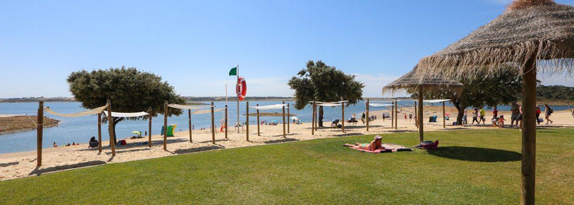 Praia fluvial de Monsaraz (3)