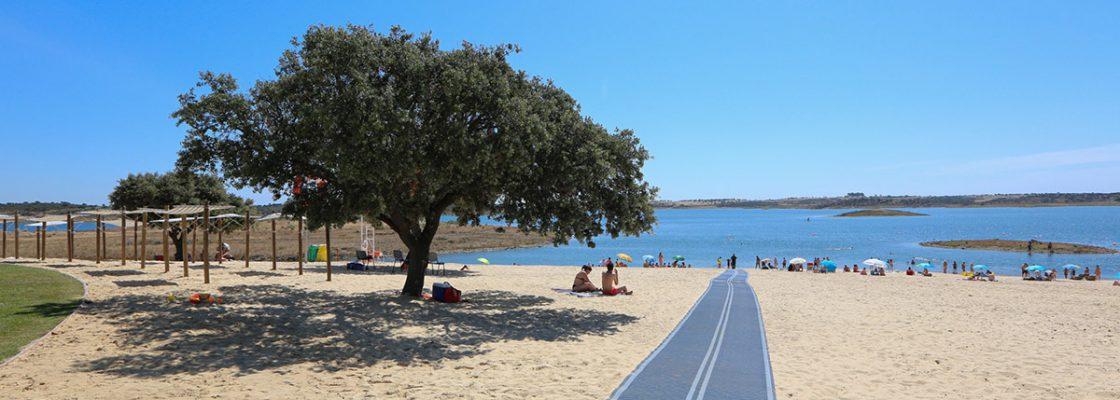 Praia fluvial de Monsaraz (4)
