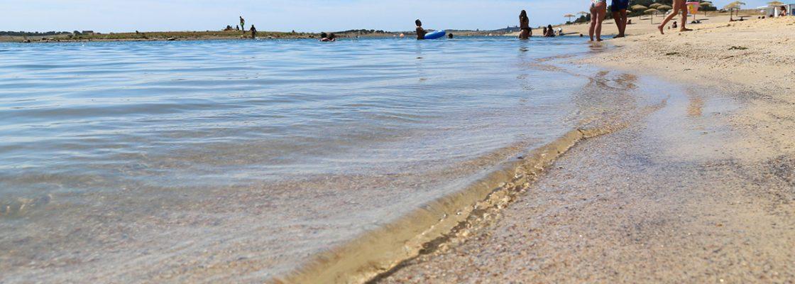 Praia fluvial de Monsaraz (5)