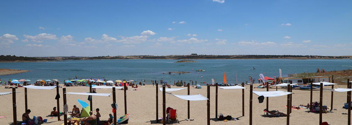 Praia fluvial de Monsaraz (6)