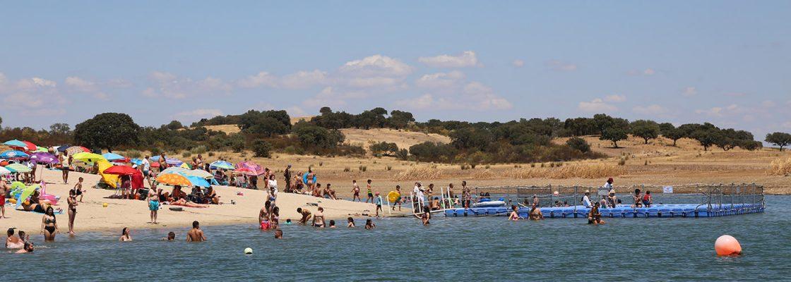 Praia fluvial de Monsaraz (8)