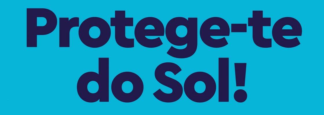 Cartaz da campanha de Verão 2021